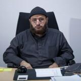 Arkivfoto. Søndag blev der afholdt mæglingsmøde mellem bandemedlemmer og imamer fra Grimhøjmoskeen, skriver medie.