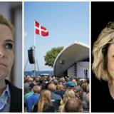 Foto: Ida Guldbæk Arentsen, Lisselotte Sabroe og Nils Meilvang