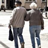 Danskere, som går på pension i de her år, kommer til at leve flere år som pensionister end deres børnebørn. Til gengæld vil deres børnebørn blive langt rigere som pensionister – også målt i nutidskroner, viser nye beregninger.