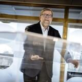 Curt Liliegreen, direktør for det uafhængige Boligøkonomisk Videncenter