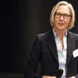 DRs generaldirektør, Maria Rørbye Rønn - hvis andre kan lide vores plan, er det fint, men vi tager beslutningerne fordi, vi mener de er rigtige.