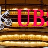 Nu begynder bankerne også for alvor at interesserer sig for blockchain, som blandt andet er teknologien bag bitcoin. Her ses den Schweiziske bank UBS, som sammen med en række banker arbejder på deres egen digitale valuta baseret på teknologien.