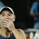 Caroline Wozniackis sejr ved Australian Open er den første danske grand slam-triumf i single.