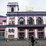 ARKIVFOTO: Palads-biografen i København.