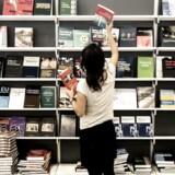 Fra 2010 til 2016 er antallet af de 30-39-årige, der læser skønlitteratur ugentligt eller hyppigere, faldet med 9,3 procent.
