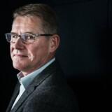 Lars Rebien, afgående direktør i Novo Nordisk.