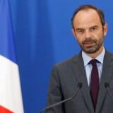 Frankrigs premierminister Edouard Philippe har tidligere sagt, at det var nærmest umuligt at overholde kravet fra Bruxelles.