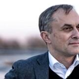 Borgmester i Høje Taastrup, Michael Ziegler.
