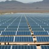 IEA forventer, at der i gennemsnit bliver bygget 160 gigawatt vedvarende energi om året frem mod 2040. Størstedelen vil være solenergi, som IEA dog kontinuerligt har undervurderet styrken af.