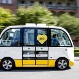 Mandagens Dødsulykke i Arizona, hvor en selvkørende bil kørte ind i en fodgænger, får ikke Aalborg til at opgive deres planer om at få selvkørende busser inden 2019. Busserne vil være af denne type fra Autonomous Mobility.