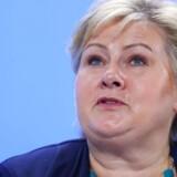 Efter 12 dages forhandlinger kan statsminister Erna Solberg søndag præsentere sin nye mindretalsregering.
