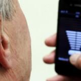 En fremragende start på året for GN Store Nords headset-division og en en skuffende omgang for høreapparatforrentningen.
