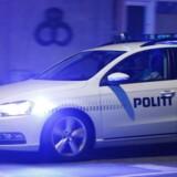 Arkivfoto: Ifølge politiet var det et skænderi, der tilsyneladende udviklede sig til et masseslagsmål med cirka 40 deltagere på asylcenter Tullebølle søndag.