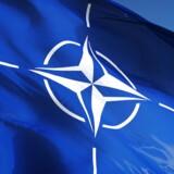 »Ellemann argumenterer med, at den daværende socialdemokratiske regering ikke tog forbehold over for NATOs dobbeltbeslutning, og det er rigtigt.«