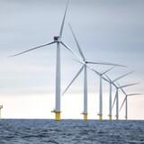 Fremtidig konkurrence kan gøre det billigere at lave strøm fra havvindmøller.
