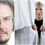 Uffe Elbæk-foto: Bax Lindhardt