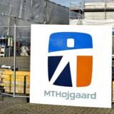Til oktober stopper MT Højgaards datterselskab Greenland Contractors sine aktiviteter på Thulebasen. Arkivfoto.