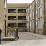 Billeder fra Ruten i Tingbjerg. Tingbjerg fik for år siden tilført en halv milliard til byfornyelse af Københavns Kommune.
