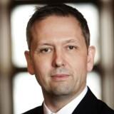 Steen Bocian, cheføkonom i Dansk Erhverv.