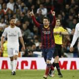 Det kan snart være fortid med mindst to årlige møder mellem ærkerivalerne Real Madrid og FC Barcelona.