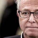 Frederiksbergs borgmester Jørgen Glenthøj (K) fortsætter som borgmester efter en valggyser i kommunen.