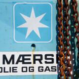 Maersk kommer med nyt regnskab, torsdag den 13. august, 2015. ARKIVFOTO: Se Ritzau: Mærsk fastholder forventninger trods stærk bundlinje. ARKIVFOTO(Foto: CLAUS FISKER/Scanpix 2012)