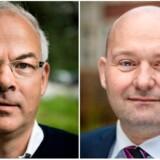 Fotos: Thomas Lekfeldt og Niels Ahlmann Olesen