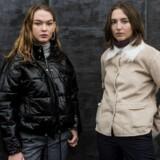 #Metoo har gjort piger mere bevidste om deres egne grænser i nattelivet. Sigga og Else går i henholdsvis 2.g og 1.g på Christianshavns Gymnasium.