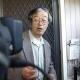 Satoshi Nakamoto antages at være grundlæggeren af bitcoin