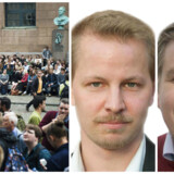 Foto: Ólafur Steinar Gestsson og Scanpix.