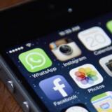 USA vil tjekke dit brug af sociale medier som Facebook og Twitter, inden du rejser ind i landet.
