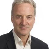 Erhvervskommentator Jens Chr. Hansen