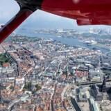 Alternativet vil gøre Københavns Havn til en maritim miljøzone.