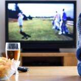 Danmark kan blive TV-verdenens svar på IT-verdenens Silicon Valley, mener Boxer-direktør Ulf Lund. Ved at ændre reklamereglerne kan en række TV-kanaler lokkes til Danmark, når briterne melder sig ud af EU. Arkivfoto: Shutterstock/Scanpix