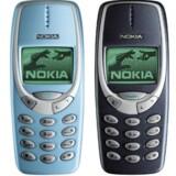 Jo, jo, den er her snart igen: Nokias storsællert over dem alle, 3310eren er på vej tilbage. Arkivfoto: Nokia