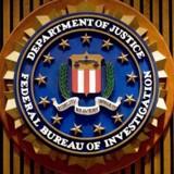 FBI-logo. Arkivfoto: AFP PHOTO/MANDEL NGAN / FILES