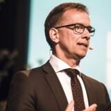 Dansk Erhvervs administrerende direktør Jens Klarskov.