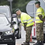 I løbet af de kommende uger skal en dansk særaftale om fortsat tilknytning til politisamarbejdet Europol på plads. Dansk politi vil dog stå svækket selv med en særaftale, hvor Danmark ser ud til at miste direkte søgeadgang i Europols enorme og meget vigtige database over forbrydere og mistænkte. (Foto: Claus Fisker/Scanpix 2016)