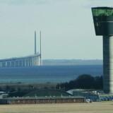 Der kommer til at være længere ventetider og mere kaos i Københavns Lufthavn, når grænsekontrollen for alle ind og ud af Schengen bliver genindført. Free/Københavns Lufthavne/arkiv