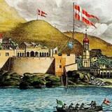 Der er i år 100 år siden, at Danmark solgte De Vestindiske Øer til USA.
