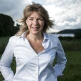 Helle Borup Friberg, der fra 1. september bliver Økologisk Landsforenings nye administrerende direktør, elsker at rejse og dyrke sport, især badminton.