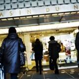 Magasin Du Nord har fejret Black Friday ved at holde døgnåbent, så Berlingske tog på natshopping i de kundefattige timer mellem halv fire og seks.