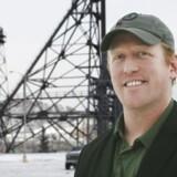 Navy Seals-soldaten Rob O'Neill, der dræbte terroristen Osama bin Laden, har fået job på tv-kanalen Fox. (Foto: Walter Hinick/Scanpix 2015)