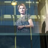 Arkivfoto: Dansk Industris direktør, Tine Roed.