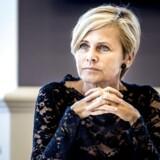 Kulturminister Mette Bock (LA) vil styrke antidopingområdet.