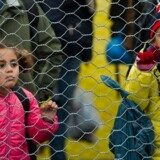 Flygtningekrisen i efteråret 2015 er omdrejningspunktet for valget i Østrig i næste uge.