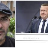 Foto: Søren Bidstrup og Jens Astrup.