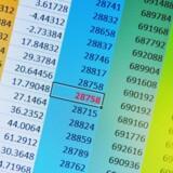 Det holder ikke at trække data ud til et Excel-regneark for at få overblik, siger flere finansdirektører. Arkivfoto: Iris/Scanpix