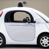 Arkivfoto. Selvkørende biler kan skære 70 procent af verdens bilproduktion, fremgår det af en ny rapport.