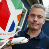 Arkivfoto: Jesper Rungholm, Danish Air Transport.